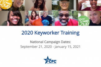 KEYWORKER TRAINING